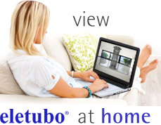 Eletubo at home